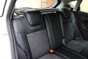 Фото 8 - Чехлы MW Brothers Ford Fiesta Mk7 (2009-2018), серая нить
