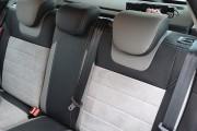фото 5 - Чехлы MW Brothers Ford Focus III (2011-2014), светлые вставки + серая нить