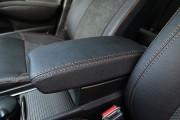 Фото 5 - Чехлы MW Brothers Honda Civic 8 4D (2006-2012), коричневая нить