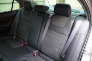 Фото 6 - Чехлы MW Brothers Honda Civic 8 4D (2006-2012), коричневая нить