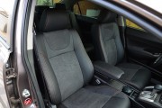 Фото 7 - Чехлы MW Brothers Honda Civic 8 4D (2006-2012), коричневая нить