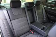 Фото 8 - Чехлы MW Brothers Honda Civic 8 4D (2006-2012), коричневая нить