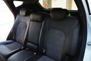Фото 4 - Чехлы MW Brothers Hyundai Santa Fe III (2012-2018), серая нить