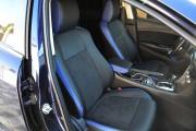 Фото 6 - Чехлы MW Brothers Mazda 6 III (2013-2018), синие вставки + синяя нить