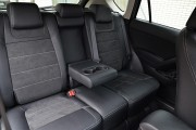 Фото 3 - Чехлы MW Brothers Mazda CX-5 (2012-2014), серая нить