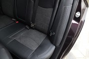 Фото 7 - Чехлы MW Brothers Mazda 6 II (2008-2012), серая нить