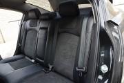 Фото 5 - Чехлы MW Brothers Mazda 3 I (2003-2009), серая нить