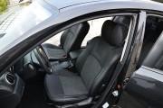 Фото 8 - Чехлы MW Brothers Mazda 3 I (2003-2009), серая нить