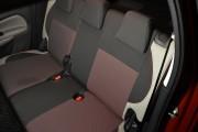 фото 4 - Чехлы MW Brothers Citroen C3 Picasso (2009-н.д.), светлые вставки + красная нить