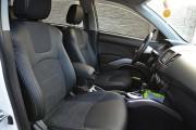 Фото 7 - Чехлы MW Brothers Mitsubishi Outlander XL (2006-2012), серая нить