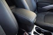 Фото 8 - Чехлы MW Brothers Mitsubishi Outlander XL (2006-2012), серая нить