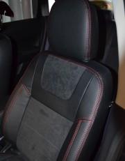 MW Brothers Mitsubishi ASX (2010-н.д.), красная нить