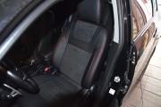 Фото 5 - Чехлы MW Brothers Mitsubishi ASX (2010-н.д.), красная нить