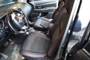 Фото 6 - Чехлы MW Brothers Mitsubishi ASX (2010-н.д.), красная нить