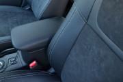 Фото 3 - Чехлы MW Brothers Mitsubishi Outlander III (2012-2015), серая нить