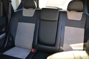 Фото 4 - Чехлы MW Brothers Nissan X-Trail T31, SE, XE (2007-2013), светлые вставки + серая нить