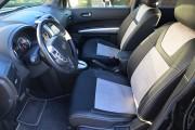 Фото 6 - Чехлы MW Brothers Nissan X-Trail T31, SE, XE (2007-2013), светлые вставки + серая нить