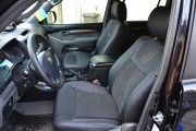 Фото 3 - Чехлы MW Brothers Toyota Land Cruiser Prado 120 (2002-2009), серая нить