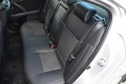 Фото 4 - Чехлы MW Brothers Toyota Avensis III (2009-2012), серая нить