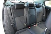 Фото 6 - Чехлы MW Brothers Toyota Avensis III (2009-2012), серая нить