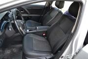 Фото 7 - Чехлы MW Brothers Toyota Avensis III (2009-2012), серая нить