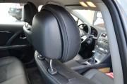 Фото 8 - Чехлы MW Brothers Toyota Avensis III (2009-2012), серая нить