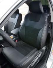 MW Brothers Toyota Camry XV 40/45 (2006-2011), серая нить