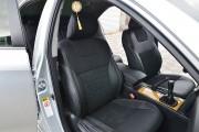 Фото 2 - Чехлы MW Brothers Toyota Camry XV 40/45 (2006-2011), серая нить