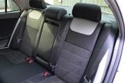 Фото 4 - Чехлы MW Brothers Toyota Corolla (E150) (2007-2013), светлые вставки + серая нить