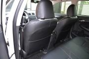 Фото 5 - Чехлы MW Brothers Toyota Corolla (E150) (2007-2013), светлые вставки + серая нить