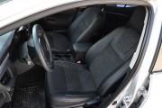Фото 4 - Чехлы MW Brothers Toyota Corolla (E170) (2013-н.д.), серая нить