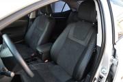 Фото 5 - Чехлы MW Brothers Toyota Corolla (E170) (2013-н.д.), серая нить