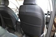 Фото 8 - Чехлы MW Brothers Toyota RAV4 III (2005-2013), серая нить
