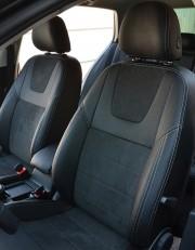 MW Brothers Volkswagen Golf VII Variant (2013-2020), серая нить