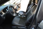 Фото 3 - Чехлы MW Brothers Volkswagen Golf VII Variant (2013-2020), серая нить
