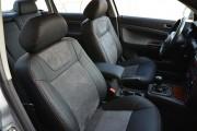 Фото 8 - Чехлы MW Brothers Volkswagen Passat B5 (1996-2005), коричневая нить