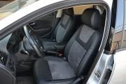 Фото 6 - Чехлы MW Brothers Volkswagen Polo sedan (2009-н.д.), серая нить