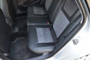Фото 7 - Чехлы MW Brothers Volkswagen Polo sedan (2009-н.д.), серая нить
