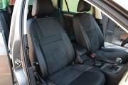 Фото 2 - Чехлы MW Brothers Volkswagen Golf VII Hatchback (2013-2020), серая нить