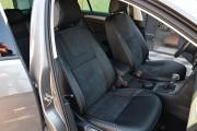 Фото 3 - Чехлы MW Brothers Volkswagen Golf VII Hatchback (2013-2020), серая нить