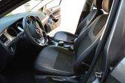 Фото 6 - Чехлы MW Brothers Volkswagen Golf VII Hatchback (2013-2020), серая нить