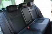 Фото 8 - Чехлы MW Brothers Volkswagen Golf VII Hatchback (2013-2020), серая нить
