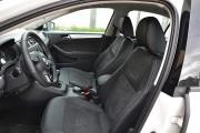 Фото 3 - Чехлы MW Brothers Volkswagen Jetta VI (2011-2018) Trendline/Comfortline, серая нить