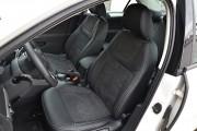 Фото 5 - Чехлы MW Brothers Volkswagen Jetta VI (2011-2018) Trendline/Comfortline, серая нить