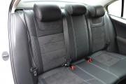 Фото 7 - Чехлы MW Brothers Volkswagen Jetta VI (2011-н.д) Trendline/Comfortline, серая нить