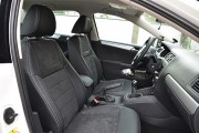 Фото 8 - Чехлы MW Brothers Volkswagen Jetta VI (2011-н.д) Trendline/Comfortline, серая нить