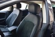 Фото 2 - Чехлы MW Brothers Volkswagen Passat CC (2008-2016) серая нить