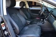 Фото 8 - Чехлы MW Brothers Volkswagen Passat CC (2008-2016) серая нить