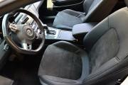 Фото 5 - Чехлы MW Brothers Volkswagen Passat CC (2008-2016) серая нить