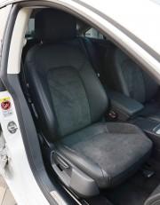 MW Brothers Volkswagen Passat CC (2008-2016), черная нить